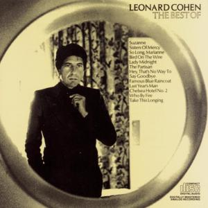 Leonard Cohen - The Best Of