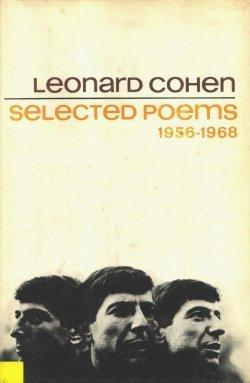 Selected Poems: 1956-1968