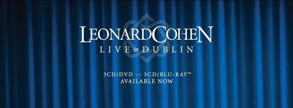 Leonard - Live in Dublin