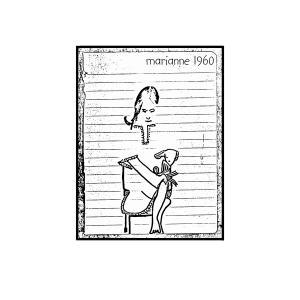 MARIANNE 1960