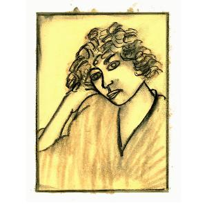 MONTREAL WOMAN NO.1