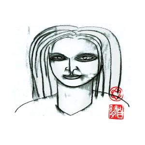 MONTREAL WOMAN NO.2