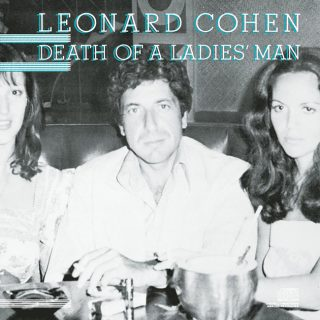 Death Of A Ladies' Man