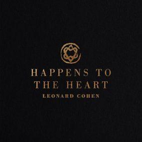Leonard Cohen - Happens to the Heart