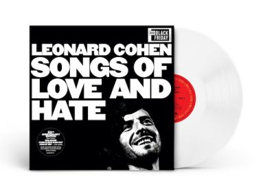 Celebrating 50 years of 'Songs of Love and Hate'