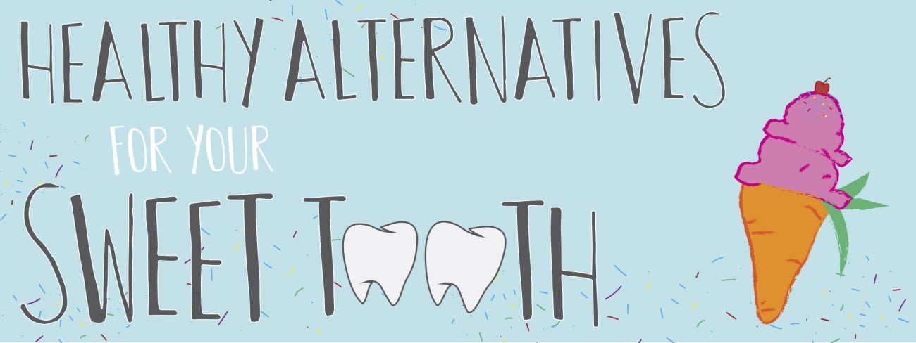 Alternatives for your sweet tooth (2)