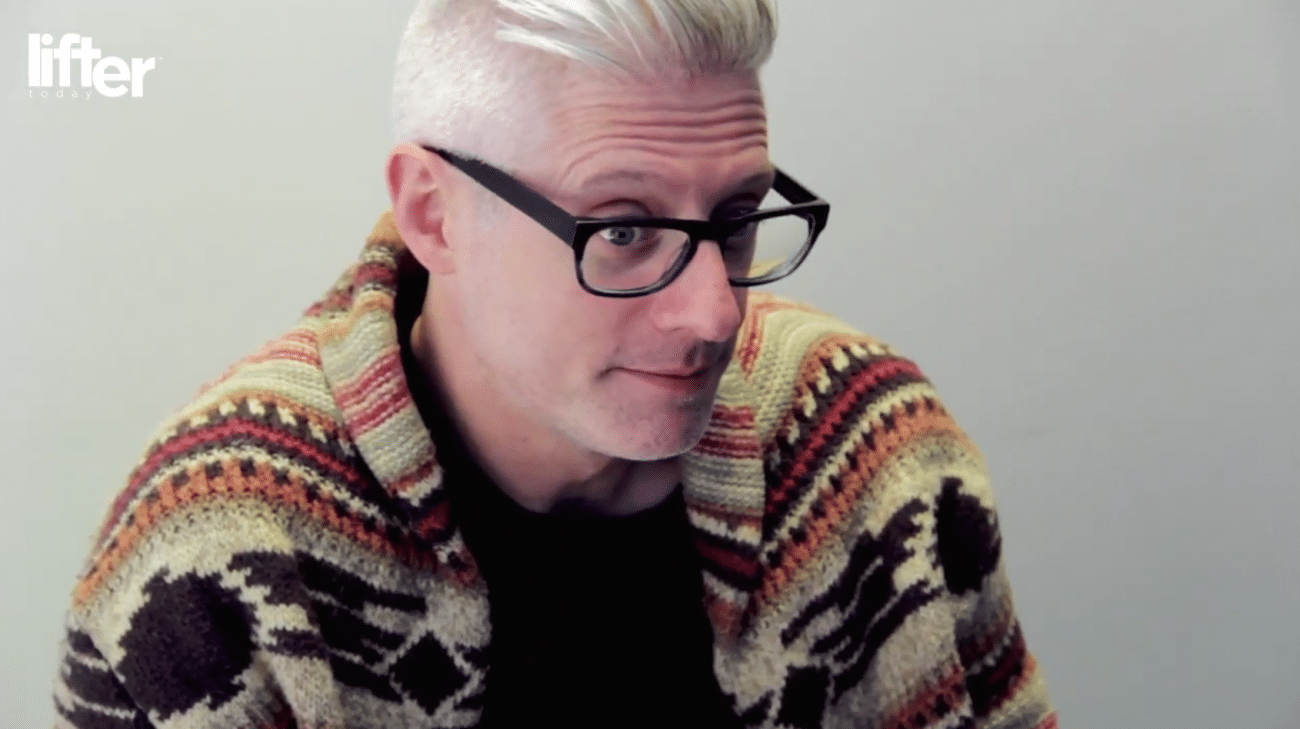 Shotgun Interview- Matt Maher