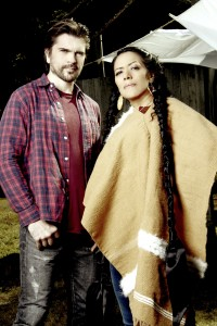 Lila Downs y Juanes - 01