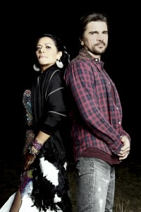 Lila Downs y Juanes - 02