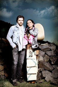 Lila Downs y Juanes - 03