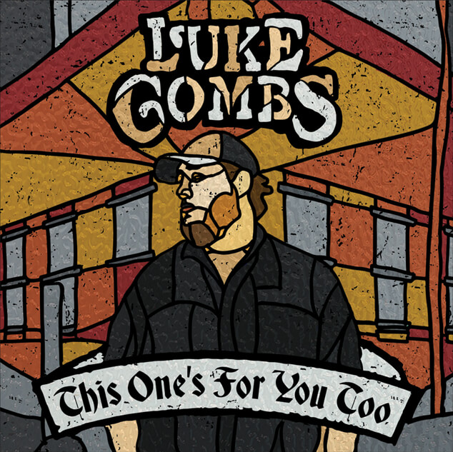 Home - Luke Combs