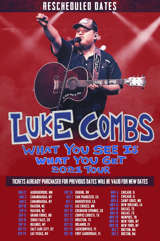 Home Luke Combs