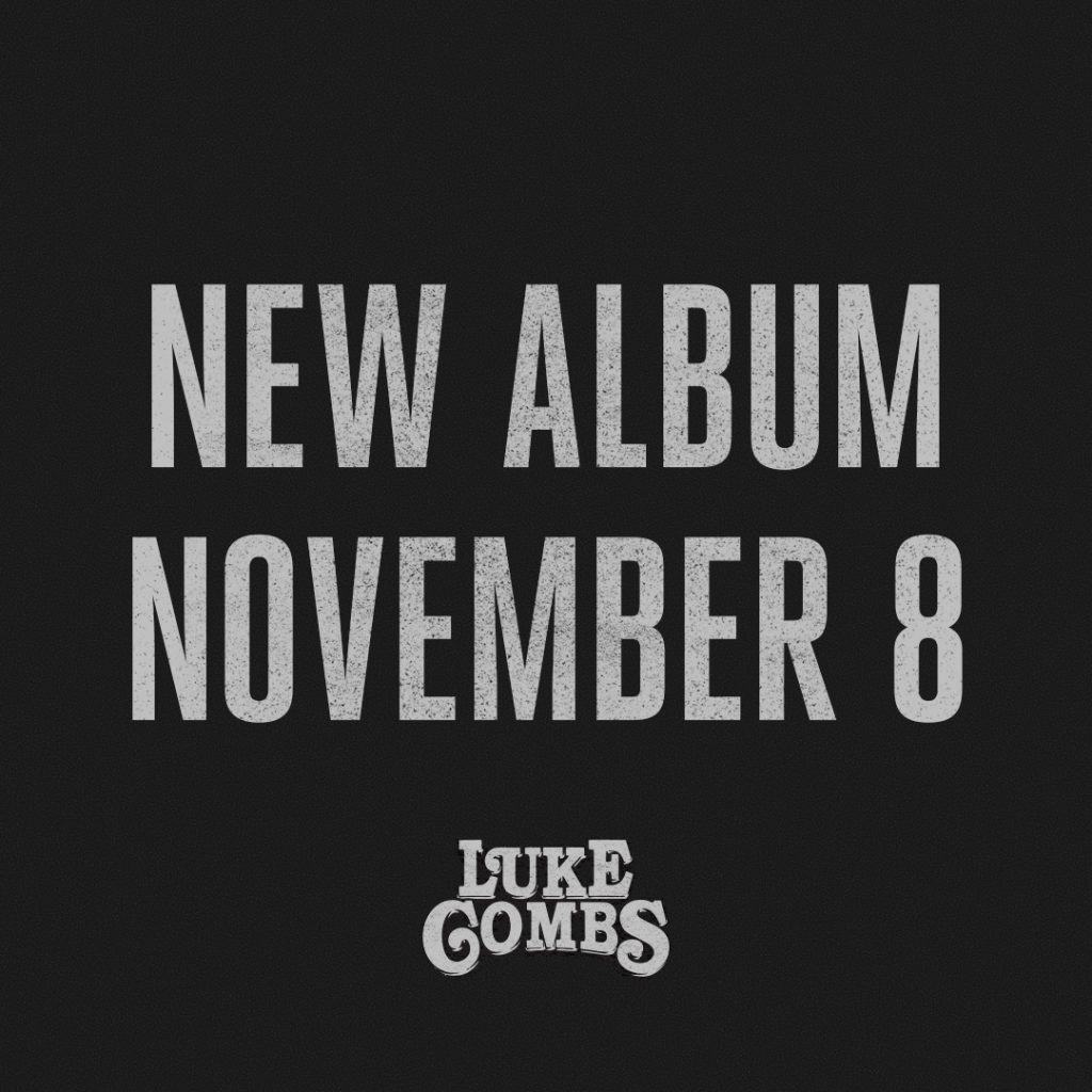 New album – Twitter