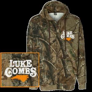 LC Realtree hoodie