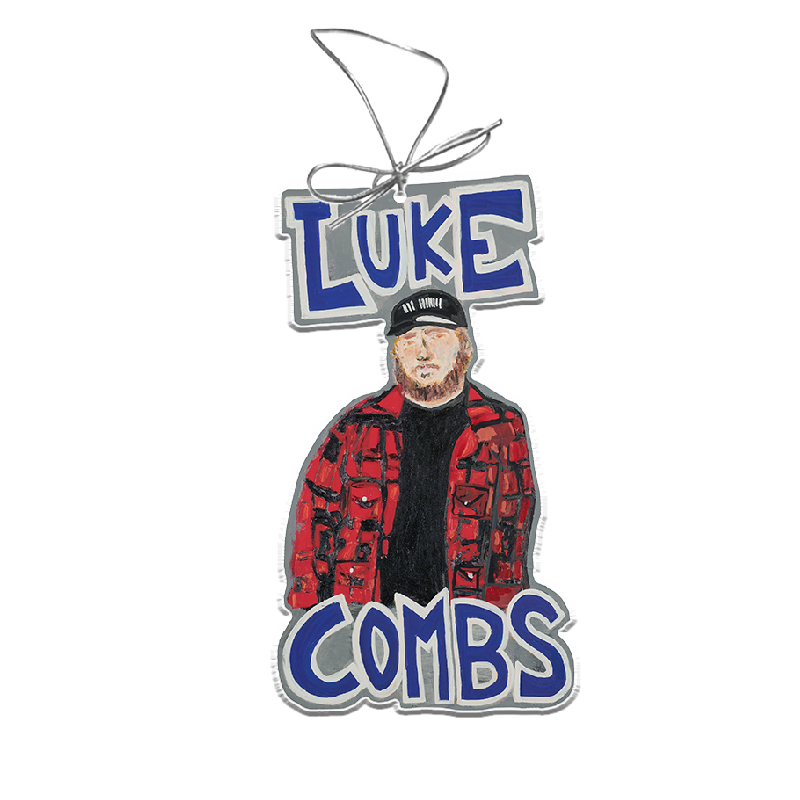 LC ornament