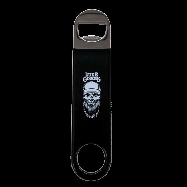 LC bottle opener