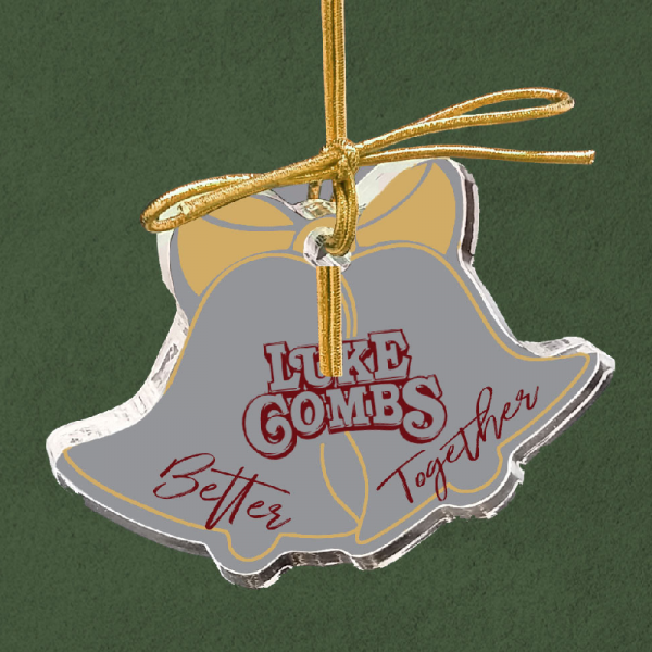 LC Better Together ornament
