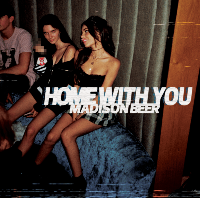 """""""Home With You"""" Cover"""