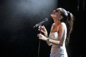 Madison Beer Performs At The O2 Academy Islington