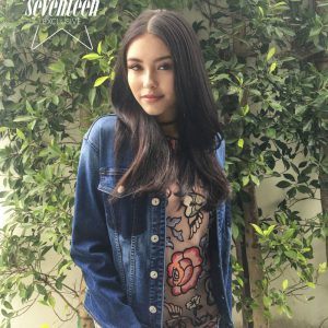 Madison in Seventeen – On Stands Now!
