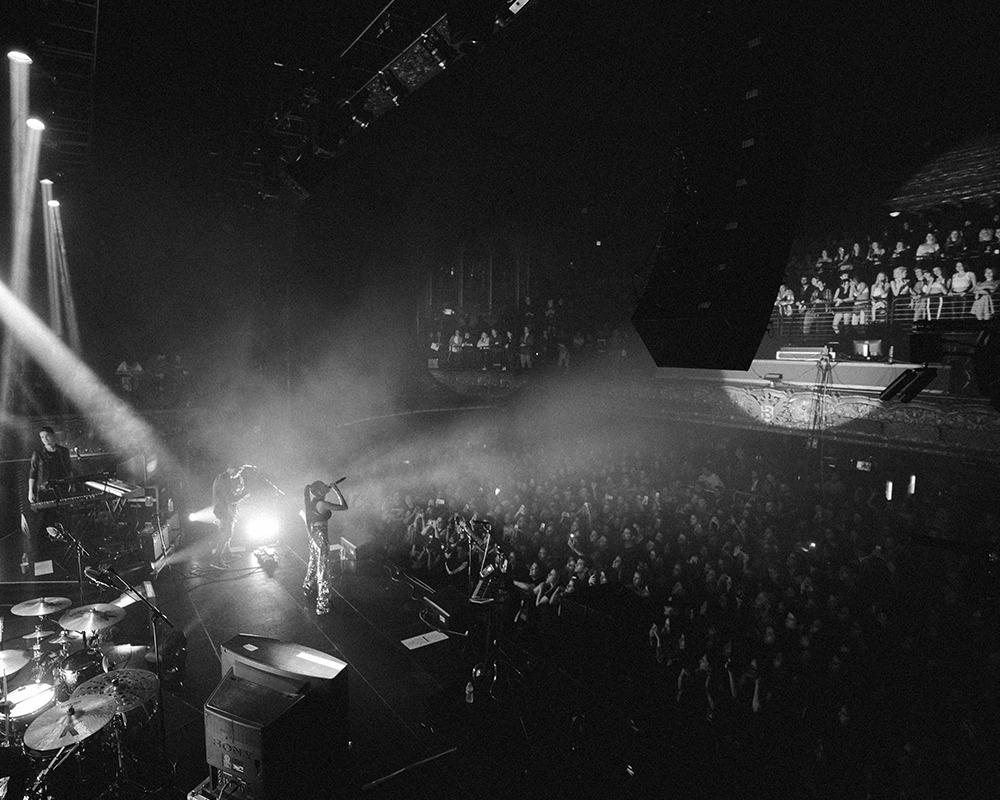 LA 12 - Tour image