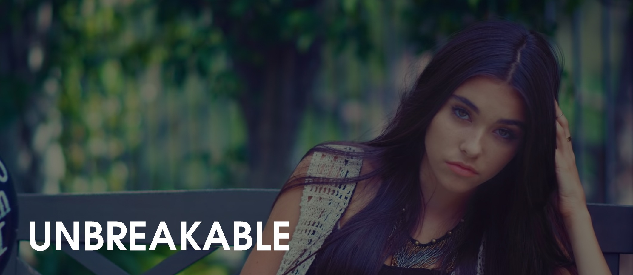 MB Website Video and Music-Unbreakable