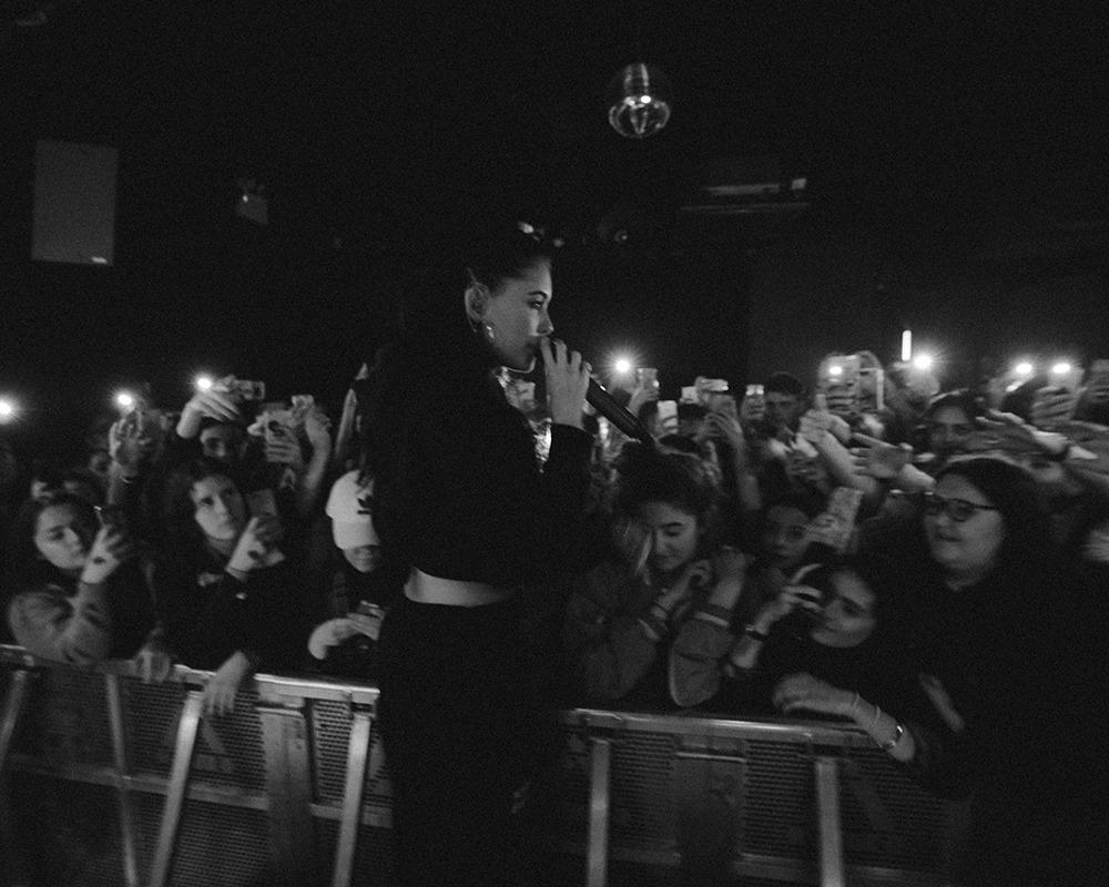 Nottingham - Tour image
