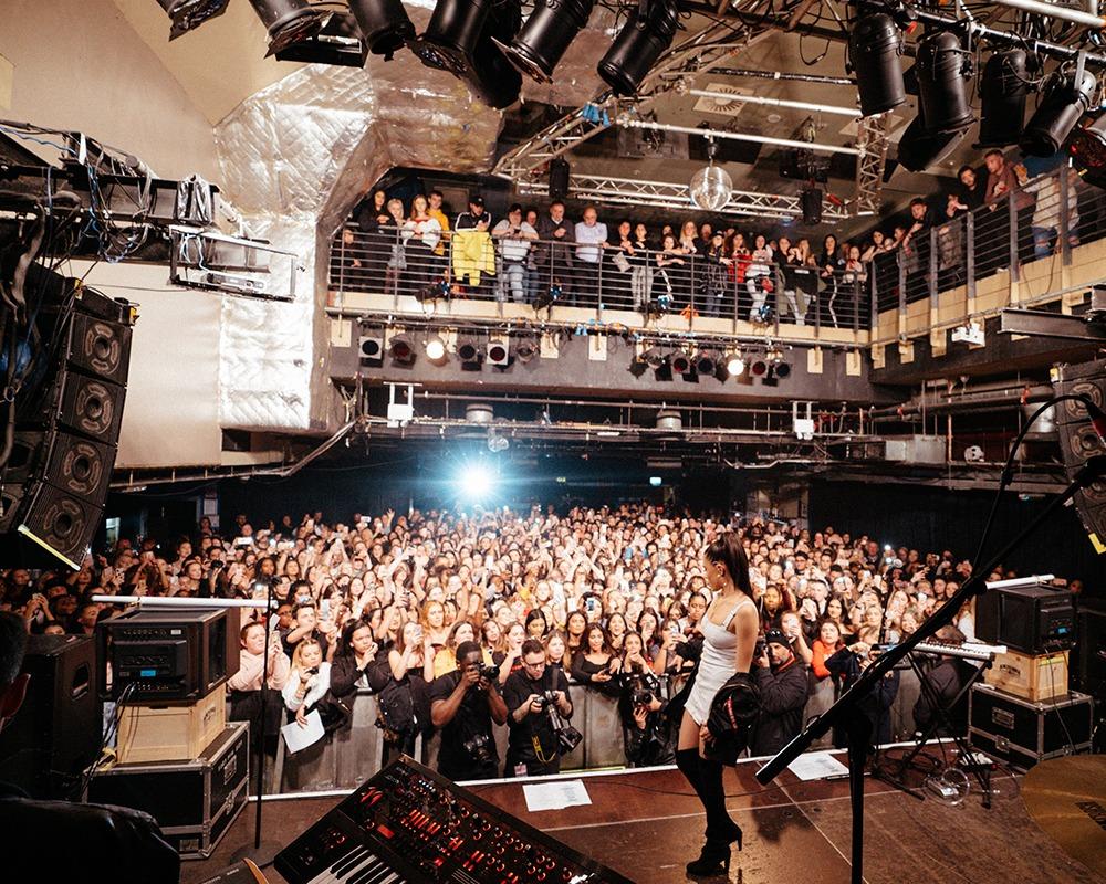 london - Tour image