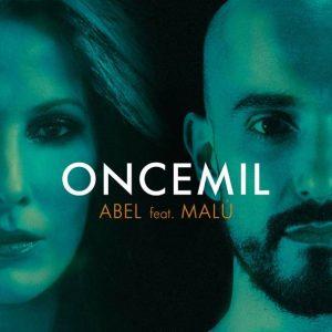"""Malú colabora en una nueva versión de """"Once mil"""" de Abel Pintos"""