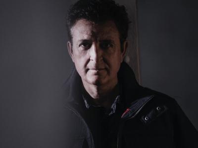 Foto Manolo García
