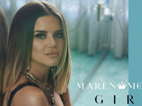 "MAREN MORRIS' ""GIRL"" AVAILABLE NOW thumbnail"