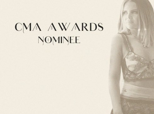 MAREN MORRIS IS THE MOST NOMINATED ARTIST FOR 2019 CMA AWARDS thumbnail
