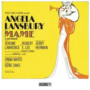 Mame – Original Broadway Cast Recording 1966