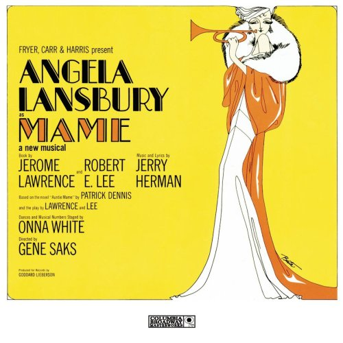 Mame – Original Broadway Cast Recording 1966