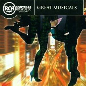 Great Musicals