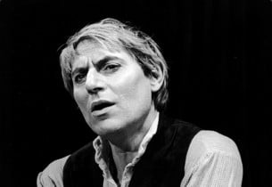 John Cullum (Photo: Friedman-Abeles)
