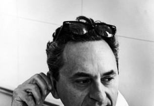 Joseph Stein, author of the book