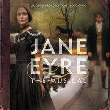 Jane Eyre - Original Broadway Cast Recording 2000