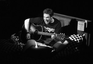 Stephen Lynch (Photo: Joan Marcus)