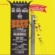 Show Boat - Music Theater Of Lincoln Center Recording 1966