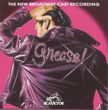 Grease – The New Broadway Cast Recording 1994