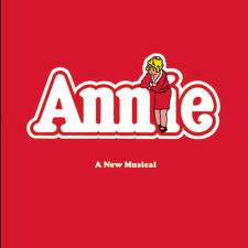 Annie - Original Broadway Cast Recording