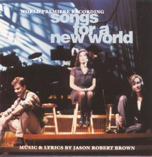 Songs for a New World – Off-Broadway Revue 1995