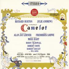 Camelot - Original Broadway Cast Recording 1960