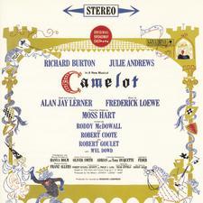 Camelot – Original Broadway Cast Recording 1960