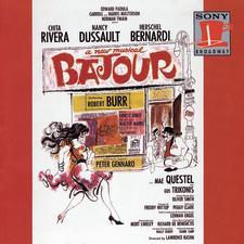 Bajour – 1964 Original Cast Recording
