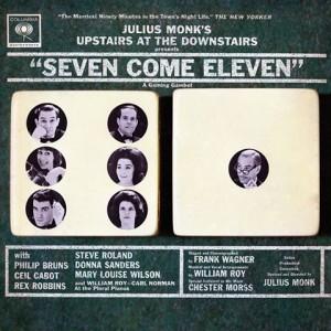 Seven Come Eleven Comes Alive Again