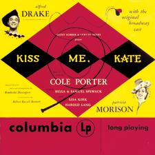 Kiss Me, Kate – Original Broadway Cast Recording 1949