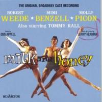Milk And Honey – Original Broadway Cast Recording 1961