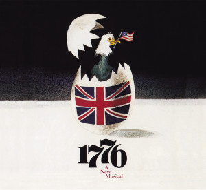 1776: Not Just for the 4th of July